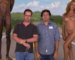 Katrina Bowden sexy, Capri Cavalli nude, Andrea Anders nude – Sex Drive (2008)