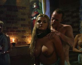 Joanna Lamb nude – The Lost Legion (2014)