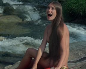 Jane Seymour, Taryn Power nude – Sinbad and the Eye of the Tiger (1977)