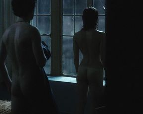 Jessica Biel nude – Powder Blue (2009)