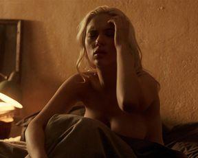 Scarlett Johansson sexy – Vicky Cristina Barcelona (2008)
