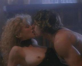 Kim Dawson, Cristi Harris, Betsy Lynn George naked – The Castle Queen (1997)