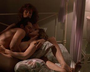 Mimi Rogers, Stephanie Menuez, Carole Davis naked – The Rapture (1991)
