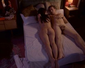 Louise Delamere nude – The Chatterley Affair (2006)