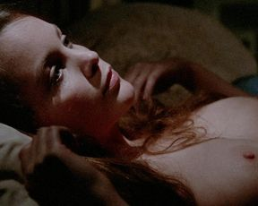 Tisa Farrow, Brandy Herred nude – Some Call it Loving (1973)