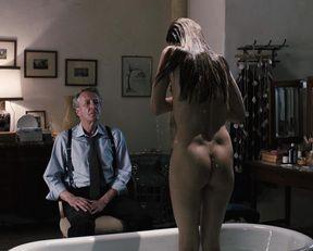 Sylvia Hoeks nude – The Best Offer (2013)
