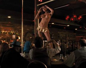 Mary Castro, Noureen DeWulf naked – The Goods: Live Hard, Sell Hard (2009)