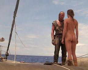 Jeanne Tripplehorn nude – Waterworld (1995)