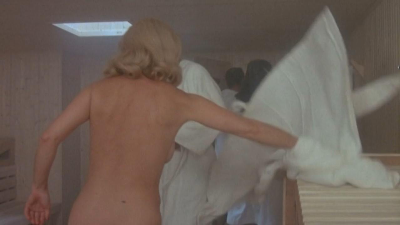 Girardot  nackt Annie Naked Annie