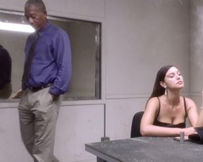 Monica Bellucci nude – Under Suspicion (2000)