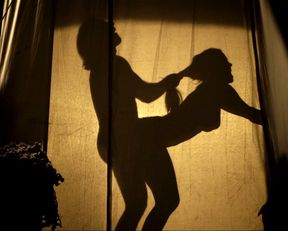 Carolina Bang nude – The Last Circus (2010)