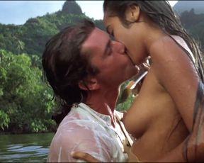 Tevaite Vernette nude – The Bounty (1984)