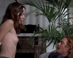 Parker Posey nude – Sleep with Me (1994)