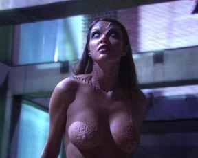 Marlene Favela nude – Species: The Awakening (2007)
