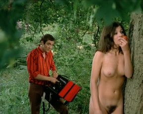 Ann Michelle, Vicky Michelle, Patricia Haines nude – Virgin Witch (1971)