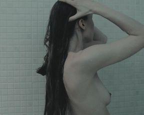 Anna Dawson nude – The Creature Below (2016)