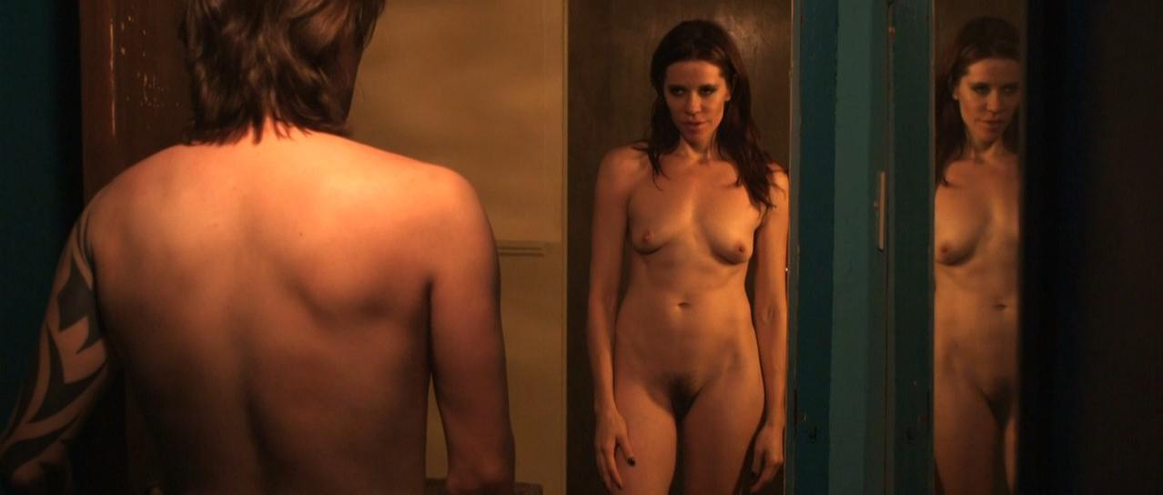 Sylvia Prado  nackt