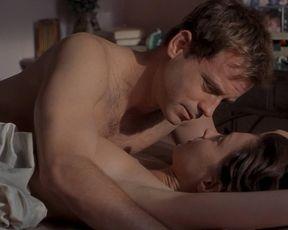 Ashley Judd hot scene – Someone Like You (2001)