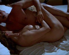 Raquel Gardner, Nancy La Scala nude – Species II (1998)