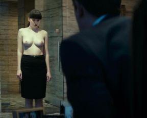 Yuliya Snigir nude – Pro lyubov (2015)
