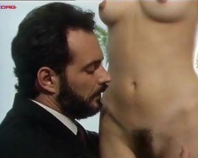 Claudia Cepeda, Gabriela Alves nude – The Series (1992)