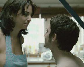 Leonor Watling nude – The Oxford Murders (2008)