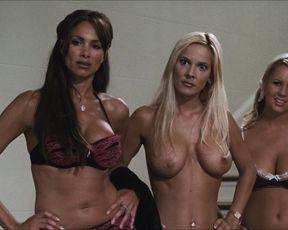 Simona Fusco, Jennifer Walcott nude – The Pool Boys (2011)