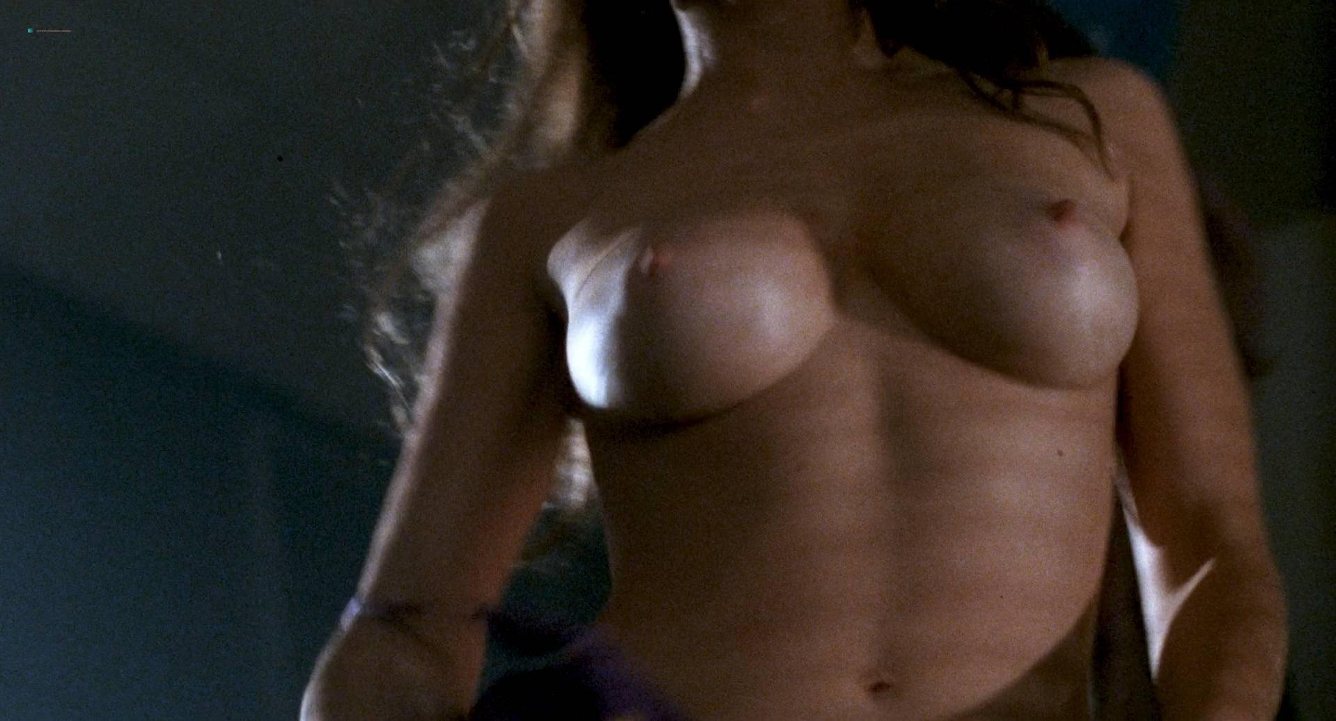 Melanie Good  nackt
