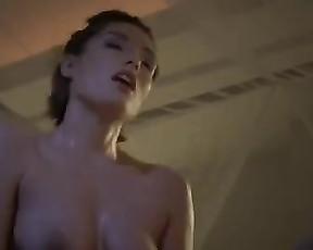 Nataliya Joy Prieto nude – Spreading Darkness (2017)