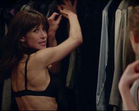 Sophie Marceau nude – Une Rencontre (2014)