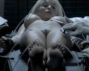Vanina Verdun Penia nude – She Alien (2009)