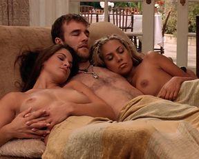 Carla Harvey, Nikki Ziering, Eva Derrek naked – Standing Still (2005)