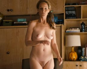 Helen Hunt nude – The Sessions (2012)