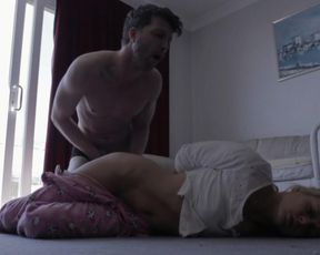 Eaoifa Forward, Rachel Warren naked – The Snare (2017)