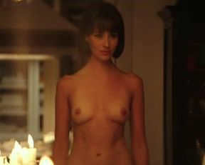 Daniela Virgilio nude – Vinodentro (2013)