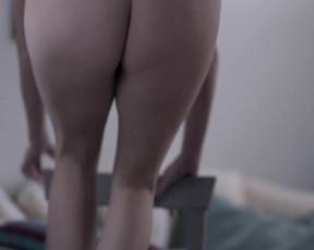 Amber Stonebraker nude in Sex Weather (2018)
