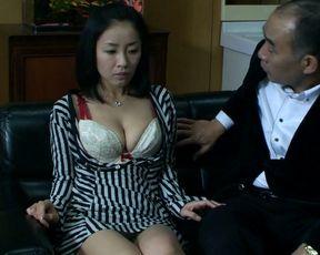 Megumi Kagurazaka nude - Cold Fish (2010)