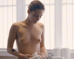 Kristen Stewart nude - Personal Shopper  (2016)