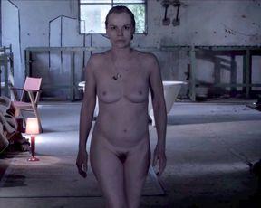 Claire Nebout nude - Rebecca (2014)