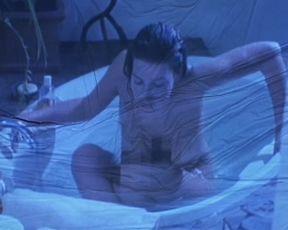 Jessica Paré nude - Stardom (2000)