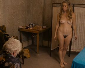 Jamie Neumann naked - The Deuce (s01 e02, 2017)