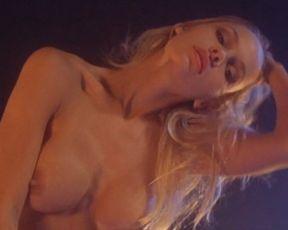 Pamela Anderson nude - Snapdragon (1993)