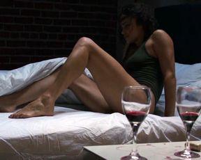 Paula Patton sexy scenes - Traffik (2018)