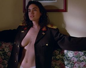 Jennifer Connelly nude - Of Love and Shadows (1994)
