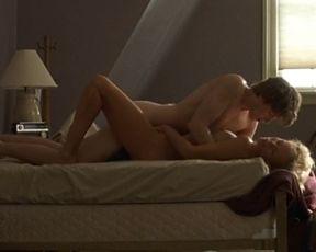Kim Basinger nude - The Door in the Floor (2004)