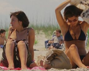 Lake Bell naked - A Good Old Fashioned Orgy (2011)