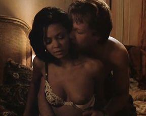 Thandie Newton - The Leading Man (1996, slow motion)