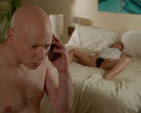 Pamela Adlon nude – Californication s07e02 (2014)