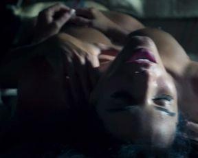 Gaby Espino nude - Jugar Con Fuego (2019)