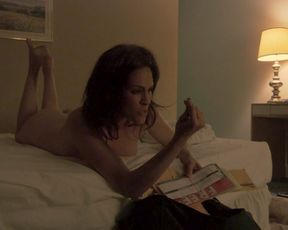 Annabeth Gish nude - Brotherhood s01 (2006)